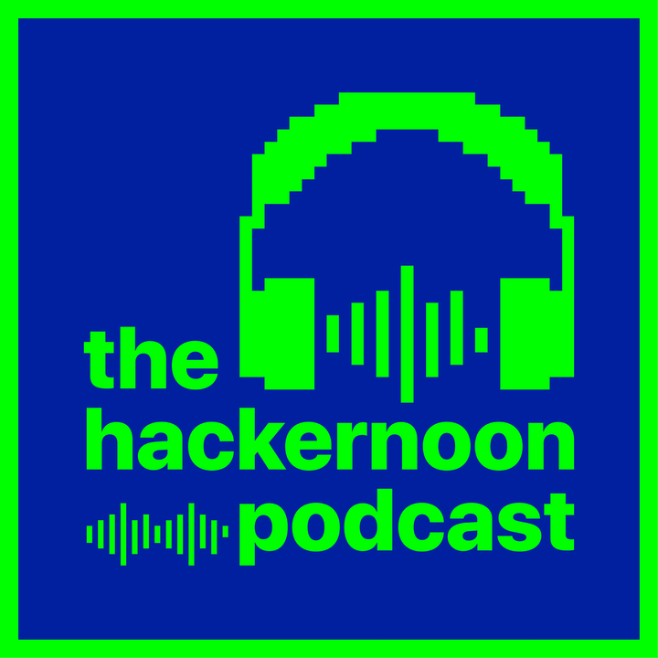 Podcast Hacker Noon profile picture