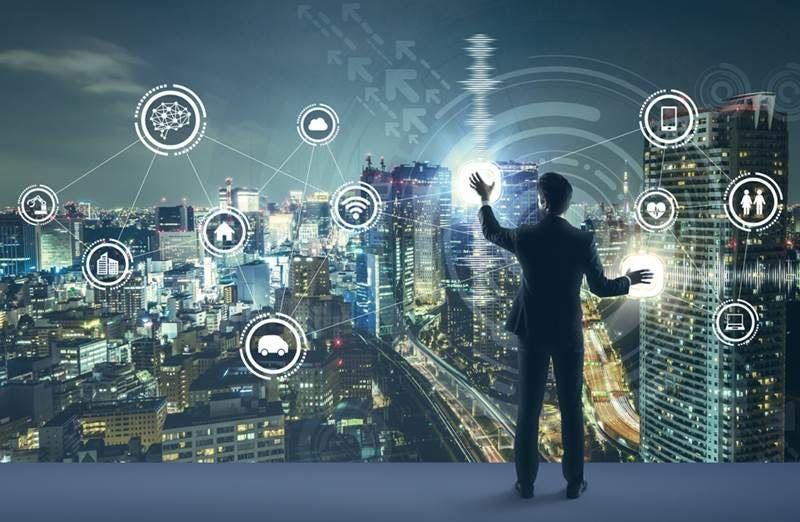Understanding Data Usage Control in a Smart City