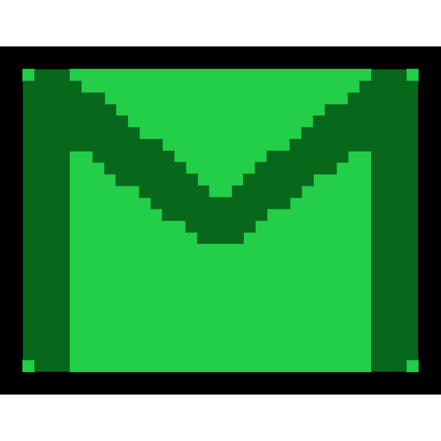 Email share icon